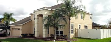 residential house painting orlando 1