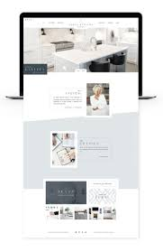 Classic Web Design Inspiration Modern Website Template And Branding Timeless And Classic