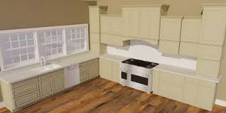 Sketchup Kitchen Design New Exploring Design Options Part 48 Groups And Materials Daniel Tal