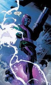 Who Is Kang the Conqueror?