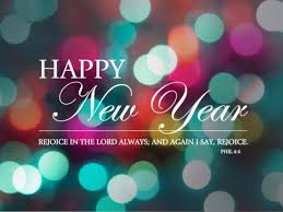 Happy New Year Christian Quotes Best of Happy New Year Christian Quote Quote Number 24 Picture Quotes