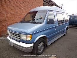 1994 ford e series cargo in enterprise or