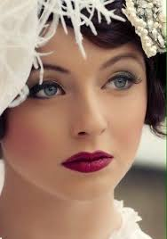 Best Vintage Wedding Makeup Ideas On Pinterest Vintage