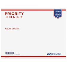 Priority Mail Tyvek Envelope Usps Com