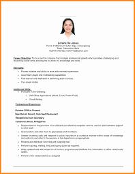 Good Caregiver Resume Sample Resume For Caregiver Sample New Objective Samples With sraddme 10