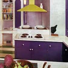 Purple Kitchen Cabinet Doors Kitchen Modern Purple Kitchen Furniture Cabinet Sets Kitchen