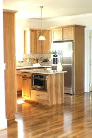 Cabinet Hickory Kitchen Cabinets Lowes Reviews Wood B10