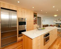 excellent kitchen design with recessed lights modern contemporary kitchen with cwp cabinetry and the recessed