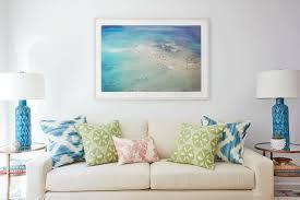 beachy living room get the look 4