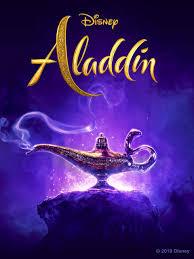 Amazoncom Watch Aladdin Prime Video