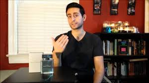 <b>Narciso Rodriguez for Him</b> Fragrance / Cologne Review - YouTube