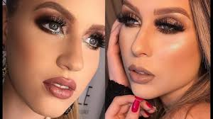 new years eve makeup tutorial 2017 year party holiday