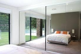 medium size of closet mirror bifold doors hardware appealing mirrored closets custom sliding installation home ideas