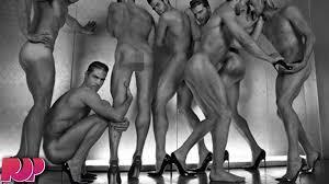 Jnaked men on naked women