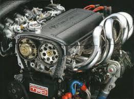 Bill Sherwood's Engine Theory Page - Intro