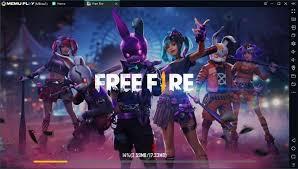 3 best free fire emulators for low end pcs