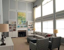 decorating ideas for 2 story family rooms fresh two living room with stone fireplace beautiful 2 story curtains fancy two family room