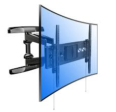 the 7 best tv wall mounts of 2021