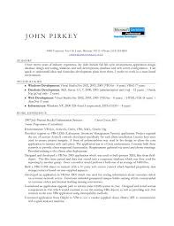 Resume Samples For Experienced In Banking New 30 Up To Date Bank