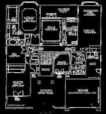 house plans with two master suites luxury 2 bedroom house plans with 2 master suites lovely 2 y house