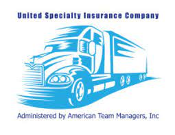 Capspecialty is recognized as a trusted provider of surety and fidelity bonds in the united states. United Specialty Program American Team Managers Insurance Services