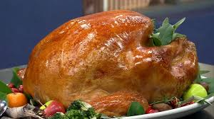 Butterball Turkey Baking Chart How To Cook A Turkey