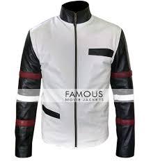 white leather jacket previous