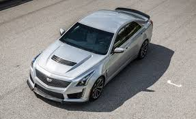 2018 cadillac cts v. interesting 2018 cadillac vseries gets minor updates for the 2018 model year for cadillac cts v