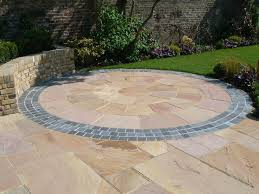 Small Picture 11 best Natural Stone Circles images on Pinterest Paving stones