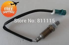 aliexpress com buy oxygen sensor lambda sensor 0258005717 for oxygen sensor lambda sensor 0258005717 for ford ja guar 4 wire o2 sensor