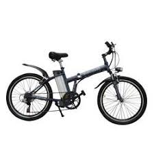 Crank Driven Electric Bike From E Bikes Direct