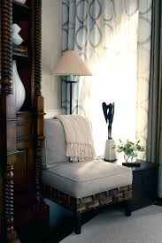 Small Upholstered Bedroom Chair Bedroom Ideas Light Grey Fabric Upholstered  Corner Reading Nook Intended For Small Upholstered Bedroom Chair Small ...