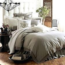 gray linen comforter linen comforter bedding sets bed interesting comforters sheet 4 grey linen comforter charcoal