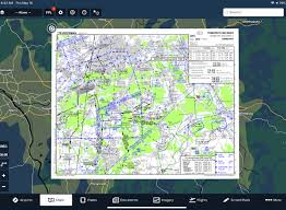Foreflight Europe Data Overview