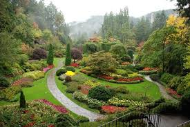 butchart gardens tours. Evergreen Adventures: Butchart Gardens - Victoria, BC In Our \ Tours
