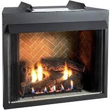 best vent free fireplace safety