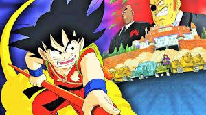 Bảy viên ngọc rồng phần 2 | Dragon Ball Z Tập 168 / Goku Đụng Độ Vegeta -  Toàn Cảnh 247
