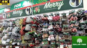 Dollar General Christmas Lights Price Dollar Tree Christmas 2018 Section Christmas Ornaments Decorations Home Decor Shopping
