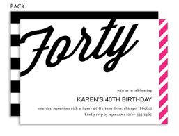 Womens Birthday Party Invitations Girls Party Invites