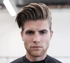 cool um hairstyle for thick hair