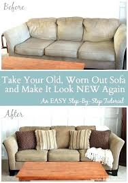 diy couch cleaner sofa cleaner sofa cleaner take that old worn out sofa make it look