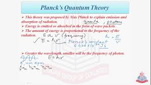 max planck quantum theory. pgc lectures : what is planck\u0027s quantum theory? max planck theory