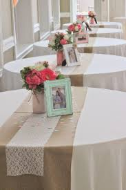 Coral Mint Wedding Celebration Flair Best Simple Table Decorations