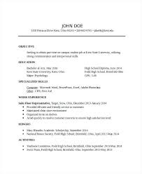 Download Format Resume Download Professional Resume Template Free
