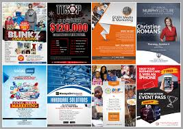 how to make a good flyer for your business awesome flyer poster design for your business for 15 seoclerks