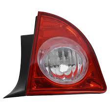 2004 Chevy Malibu Brake Light Bulb Details About Taillight Tail Lamp Passenger Side Rh Right For 08 12 Chevy Malibu Ltz
