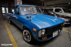 1979 Toyota Pickup - Information and photos - MOMENTcar