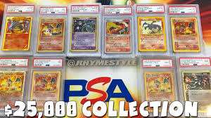 Pokemon Card Value Chart My Top 25 Rarest Most Expensive Pokemon Cards 25 000 Collection