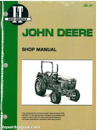 john deere 950 alternator wiring john image wiring john deere 850 950 1050 tractor workshop manual repair manuals on john deere 950 alternator wiring