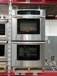 thermador double wall oven